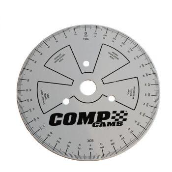 "Degree Wheel - 9"" Diameter"