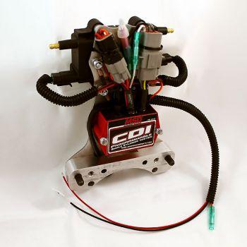 Programmable CD Ignition System (Complete for K-Series & Aftermarket Single Cylinder Engines)