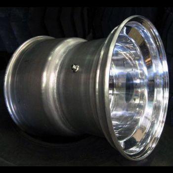VM Aluminum Rear Wheels 12 x12 (6+6 Offset)