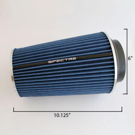 """Air Filter - 6"""" O.D. x 10.125"""" Long"""