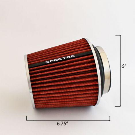 """Air Filter -  6"""" O.D. x 6.75"""" Long"""