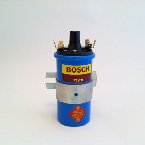 Bosch Blue Ignition Coil