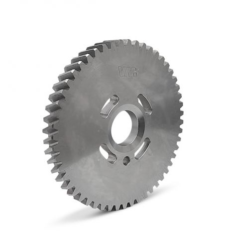 Single Cylinder Steel Camshaft  Gear