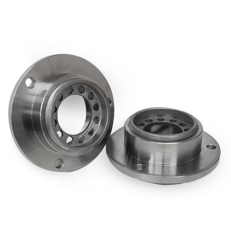 Adjustable Right & Left Carrier Bearing Cup Assembly
