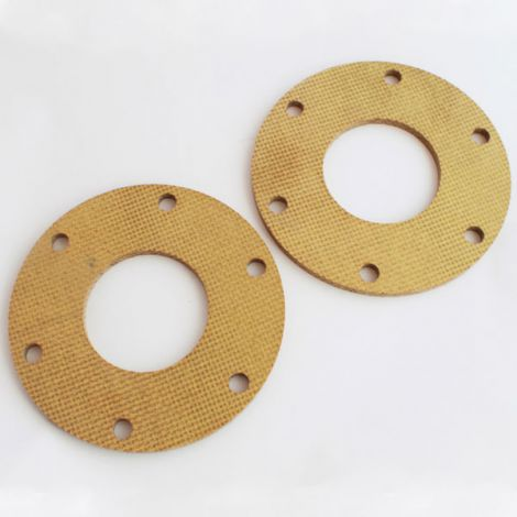 High Performance Stock Replacement Clutch Discs (Pairs)