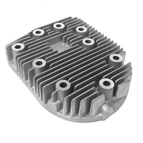 Thick Recast 10-12-14 HP Cylinder Head Blank