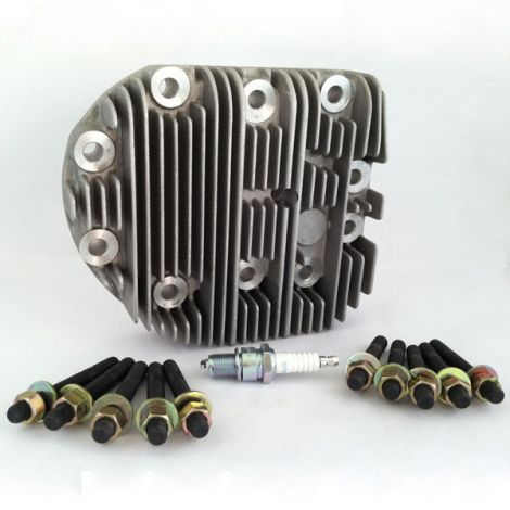Thick Recast RTR 16 HP Cylinder Head