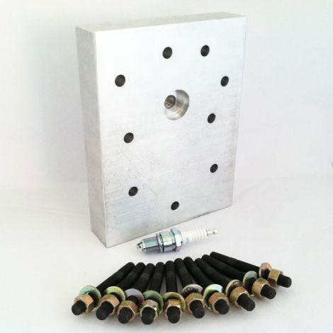 "Billet RTR 10-12 HP ""Tight"" Cylinder Head"