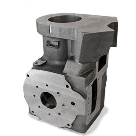 Eburg Aluminum Super Block
