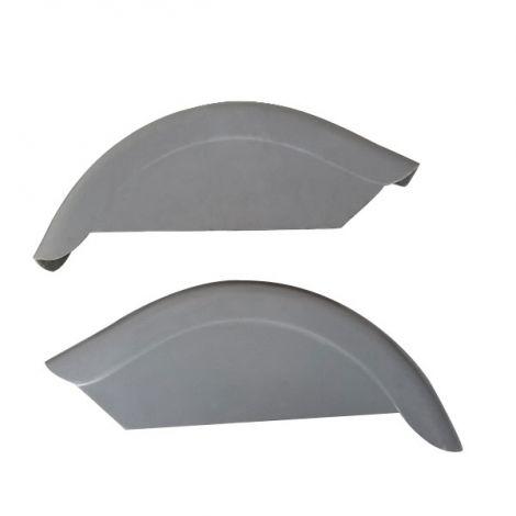 Fiberglass Rear Fenders