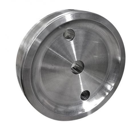 "9.5"" Steel Flywheel (33 lbs.)"