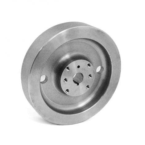 "9.5"" Steel Flywheel (25 lbs.)"