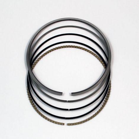 Piston Rings Gapless 2-Ring Set