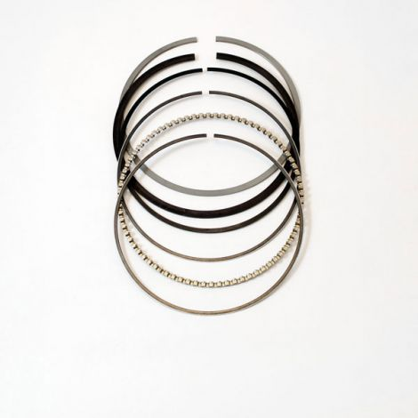Piston Rings Conventional 3-Ring Set
