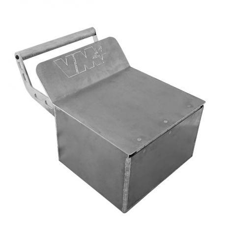 Seat Box with Push Bar
