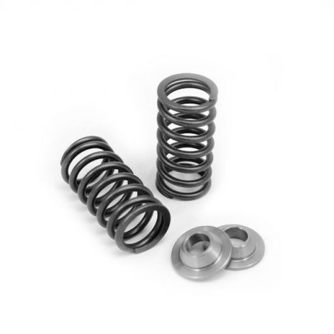 Valve Springs - Single w/Retainer Assembly (Single Cylinder)