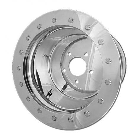 VM Aluminum Bead Lock Rear Wheels 12 x 10 (4+6 Offset)