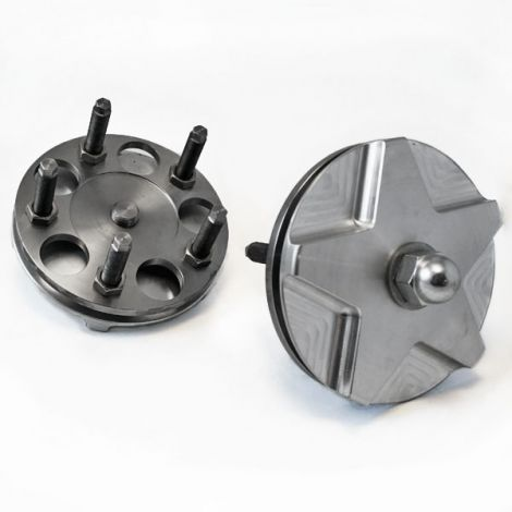 """Quick Change Rear Wheel Adapters Style: """"O'rion"""""""