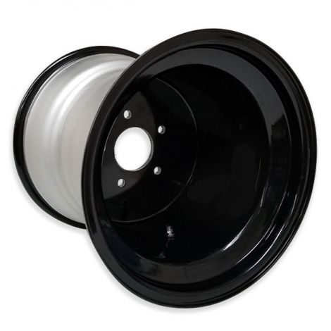 VM MRDR Aluminum Rear Wheels 12 X 12 (4 + 8 Offset)